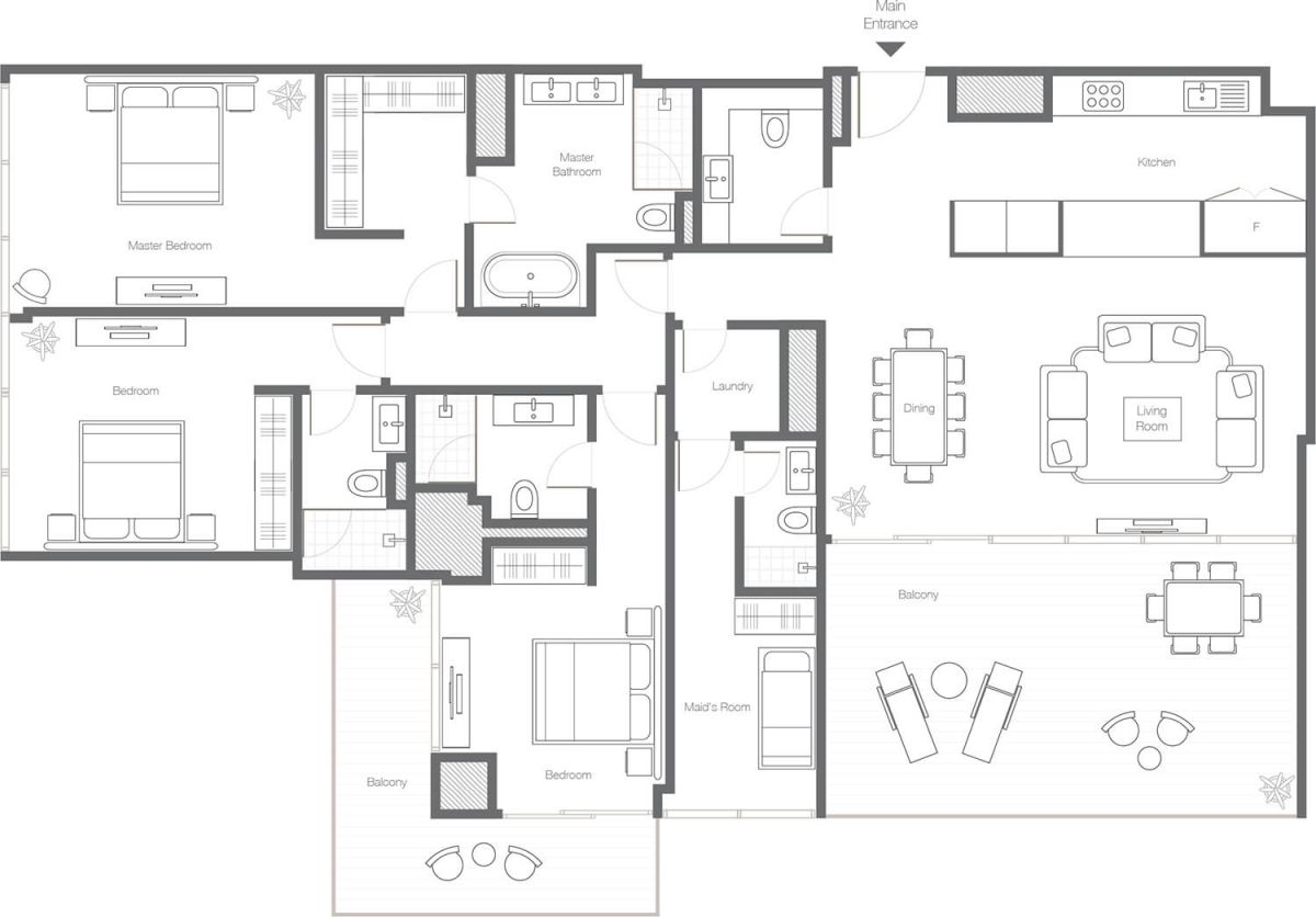 3 Bedroom Apartment - Type 3C.jpg