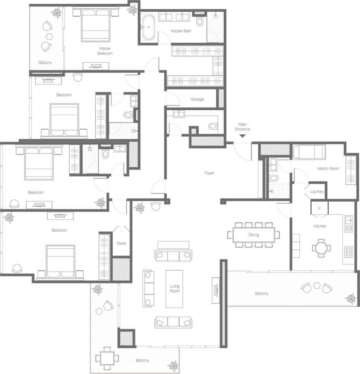 4 Bedroom Apartment - Type 4B.jpg