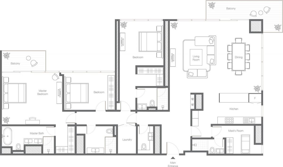 3 Bedroom Apartment - Type 3B.jpg